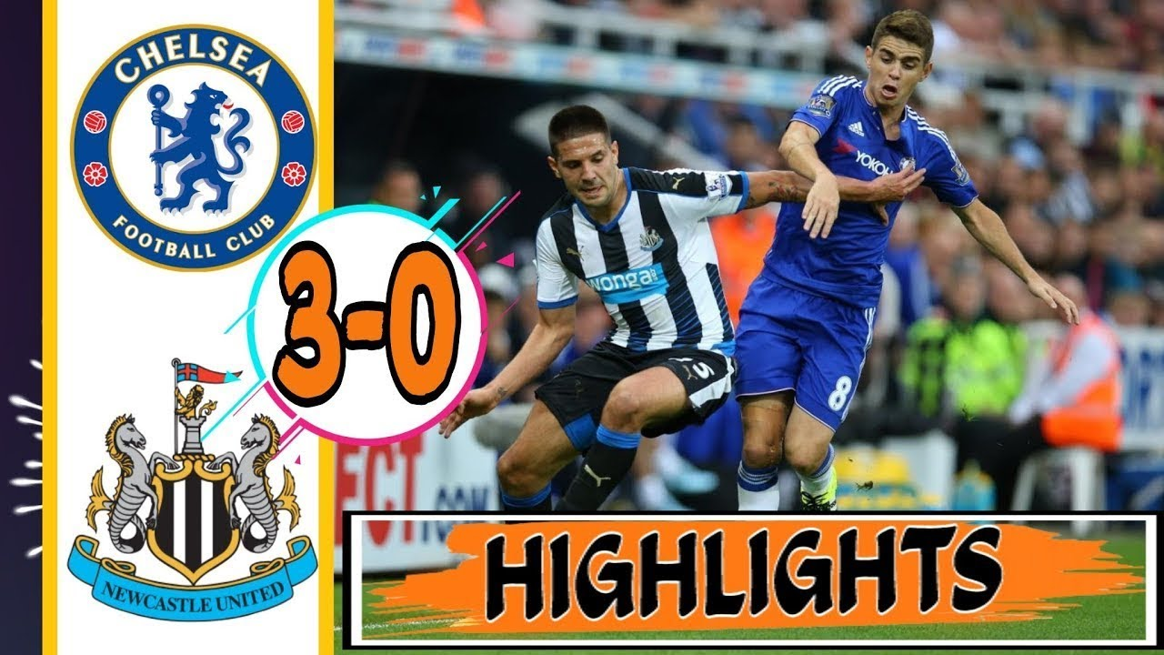 Download Newcastle vs Chelsea 3 0 All Goals & Highlights Extended 2018 HD | Youtube Sports