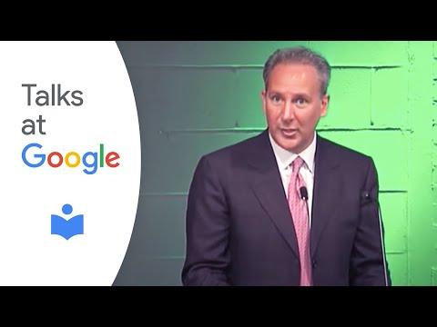 "Peter Schiff: ""Crash Proof"" | Talks at Google"