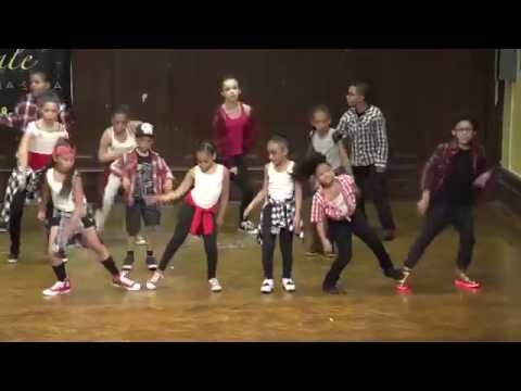 2016 Children's Dance Recital - Lorenz Latin Dance Studo - 4 locations