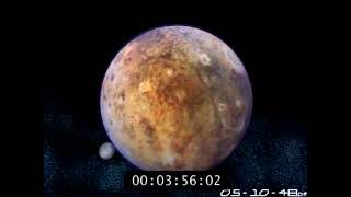 CELL - Erasing Pluto