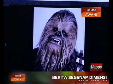 Selfie, hashtag & tweet akan muncul dalam Kamus Dewan from YouTube · Duration:  1 minutes 26 seconds