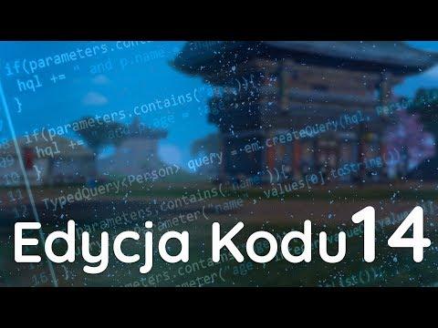 Edycja Kodu ( 14 ): Jak Dodać System Alchemii i Energi