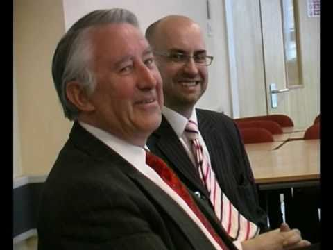 lord steel harold wilson lecture