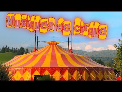 🎪 Music circus / Clown music 🎈