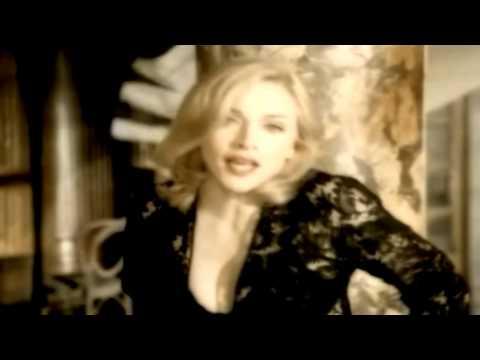 Best Night Video - Madonna