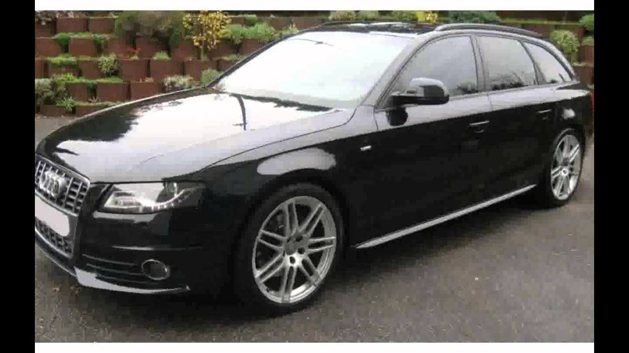 audi a4 avant 2 0 tdi 190 cv quattro s tronic retratos youtube. Black Bedroom Furniture Sets. Home Design Ideas