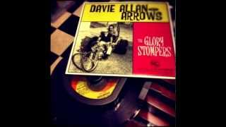 the glory stompers / DAVIE ALLAN & THE ARROWS
