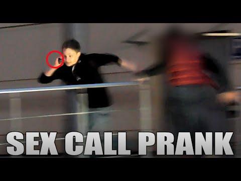 Prank Sex Calls 91