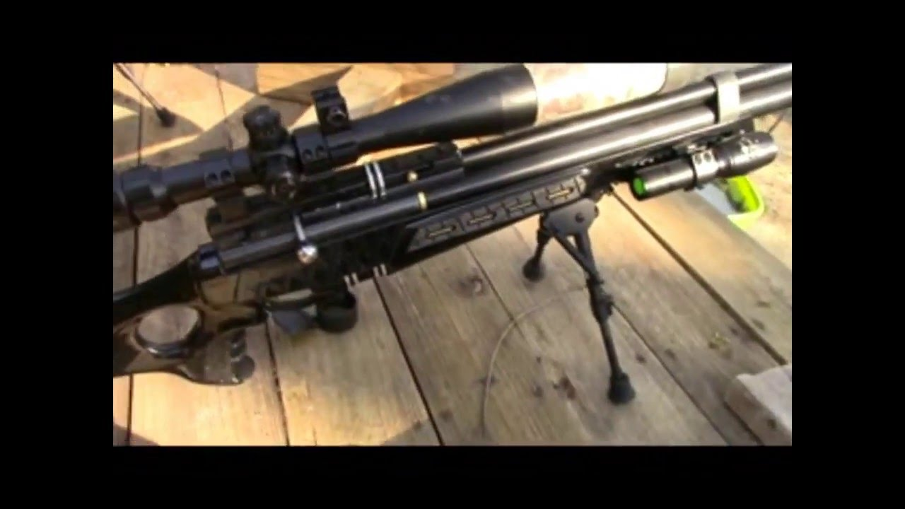 How to adjust the power on your BT65 Class Airgun by Expert