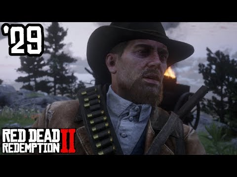 FENOMENAAL UITZICHT! - Red Dead Redemption 2 #29 (Nederlands) thumbnail