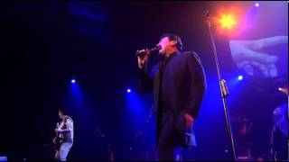 TOTO Hold the line  live 2007 HD HQ