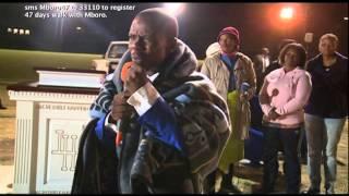 Repeat youtube video Pastor Mboro