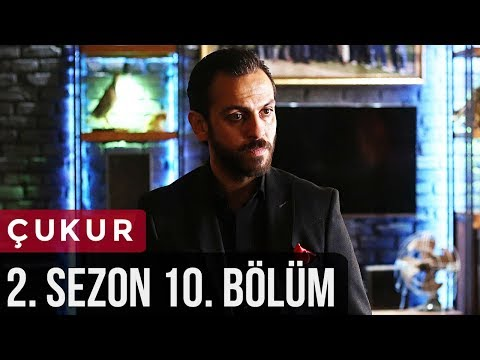 Çukur 2.Sezon 10.Bölüm