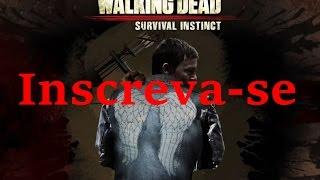 Baixando e Instalando a Tradução do The Walking Dead Survival Instinct