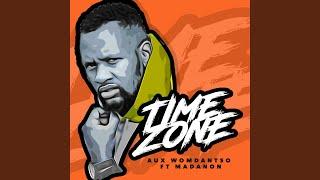 Time Zone feat Madanon