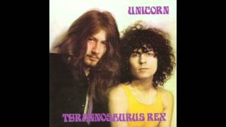 Tyrannosaurus Rex - Unicorn 1969 double album. Included are three s...