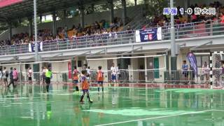 Publication Date: 2017-07-04   Video Title: 馬循 vs 許大同(賽馬會五人足球盃學校組總決賽U13四強)