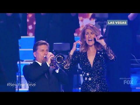 Céline Dion - River Deep Mountain High (Live in Las Vegas 2017) HD