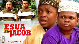Download Video Esua And Jacob Season 1 - 2017 Latest Nigerian Nollywood Movie MP3 3GP MP4