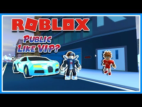 Download How To Join Small Public Servers Roblox Jailbreak MP3, MKV
