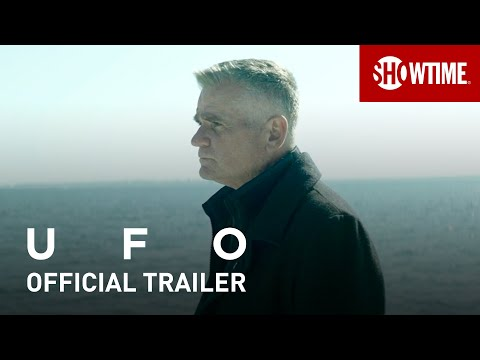 UFO (2021) Official Trailer   SHOWTIME Documentary Series