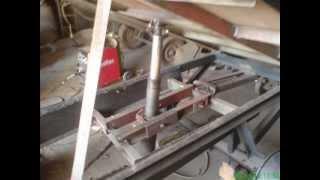 Renowacja maszyn rolniczych cz2
