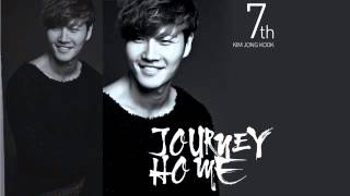 Cover images Kim Jong Kook (김종국) - 끝이 아닌 이야기 (The Story That Is Not The End)