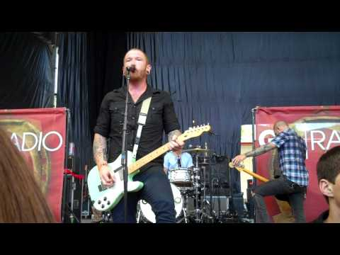 "Go Radio - ""Goodnight Moon"" / ""Any Other Heart"" Live - Warped Tour 2011"