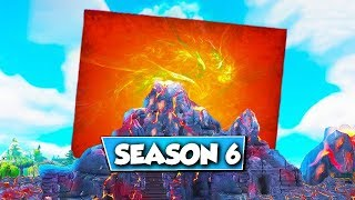 🔥THE PASSES in SEASON 6 in FORTNITE?!? 😱