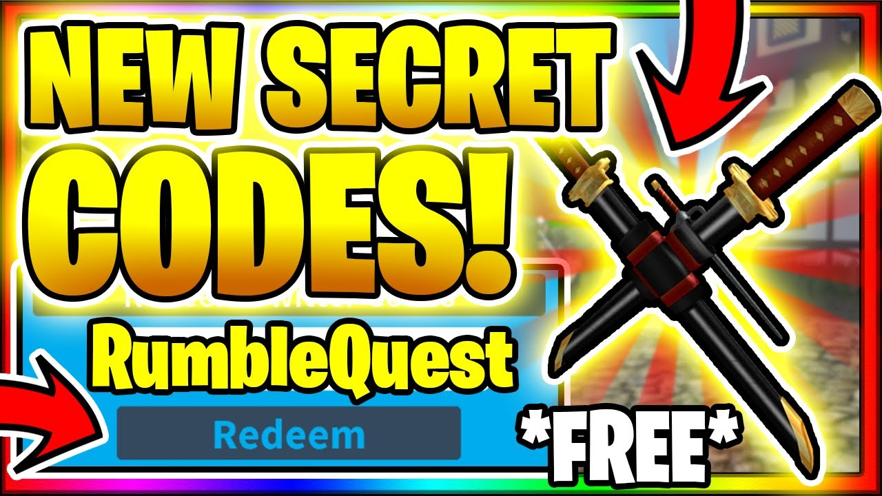 New Rpg Dungeon Crawler Game But Is It Good Roblox Rumble Quest - All New Rumble Quest Codes All Working 2020 Frozen Depths