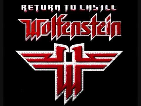 Return to castle wolfenstein саундтрек