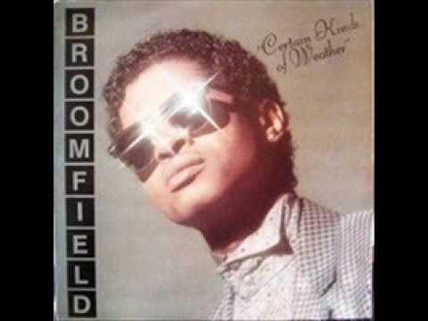 Al Broomfield - Is it so hard