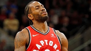 Kawhi Leonard MADE Clippers Sign PG, Dissed Lakers In Free Agency & DEMANDED Clippers Make Changes