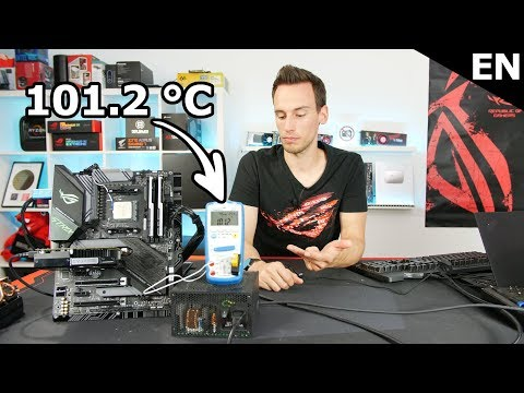 Ryzen 3000 - Will the CPU work without cooler?