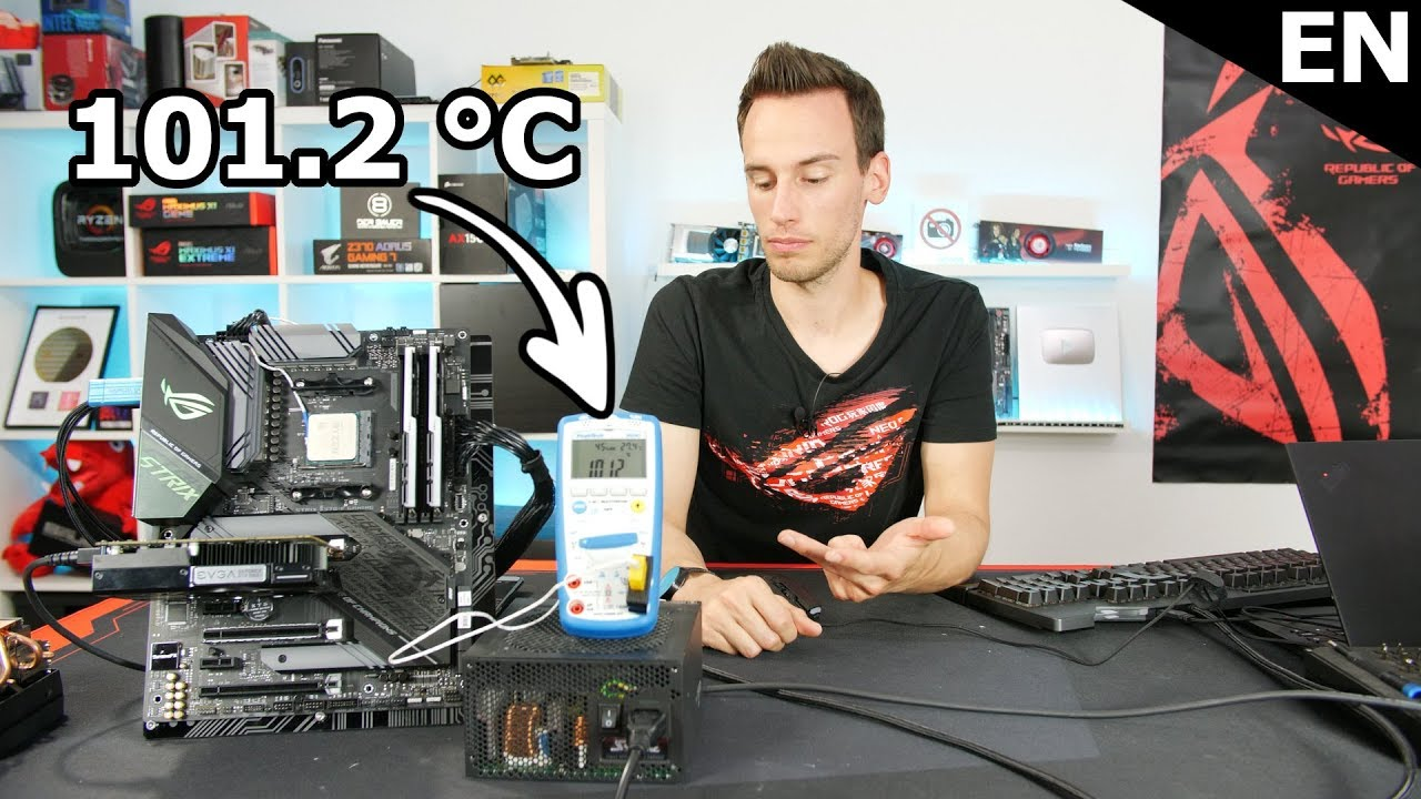 AMD ZEN2 Overclocking | ZWAME Fórum