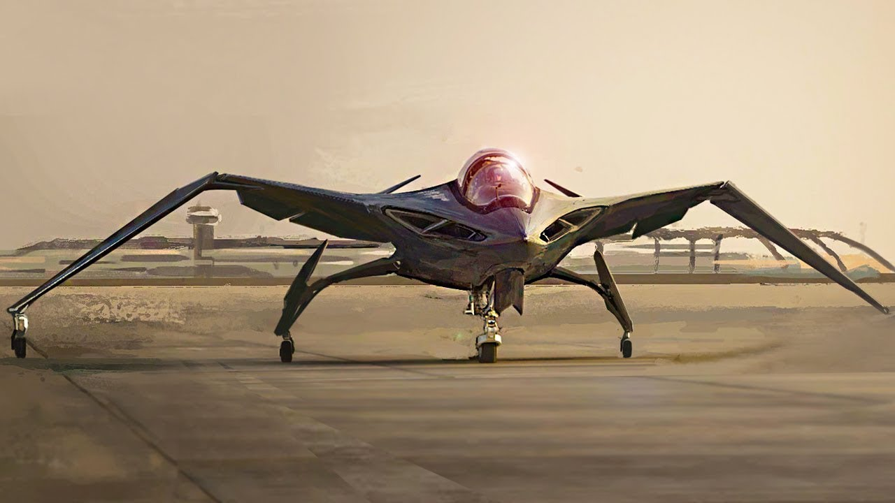 戦闘 機 第 6 世代