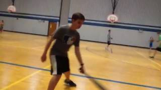 Switchball game 7 A NEW ROOKIE IN TOWN EXTENDED FROM PART 1