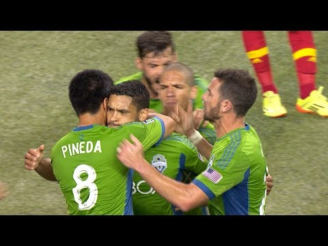A collection of the best long-distance goals in Sounders history from YouTube · Duration:  1 minutes 50 seconds