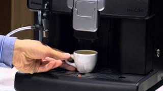 Saeco Aulika Mid - кофемашина для офиса(, 2014-09-08T18:59:17.000Z)