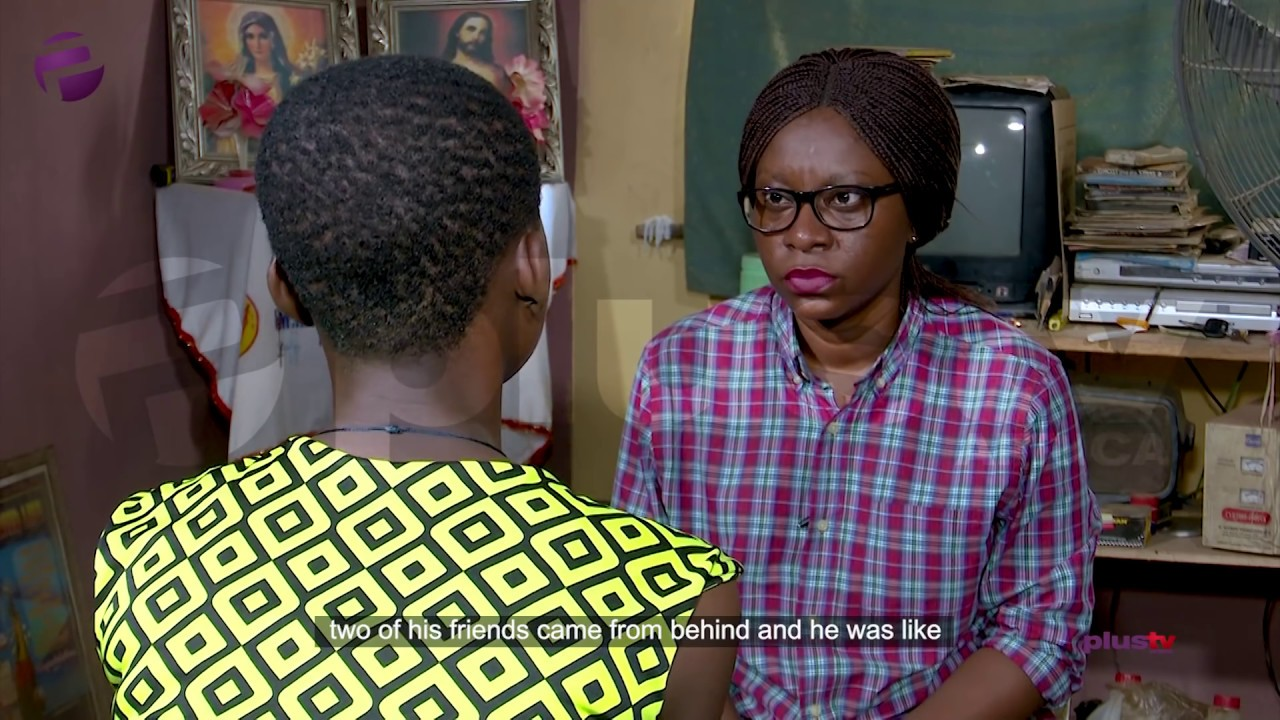 Download Raped At 16 -  The story of a Nigerian Girl