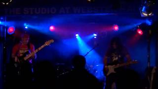 Vixen Eyes - Gugun Blues Shelter / Gugun Power Trio