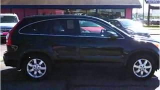 2007 Honda CR-V Used Cars Sioux City IA