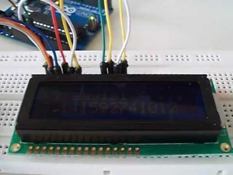 Arduino ile Pi Sayısı