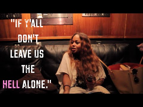 """Chrisette Michele Creates 5th Studio Album 