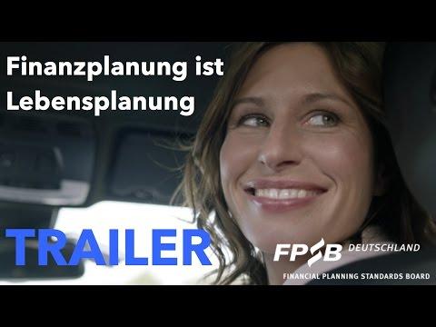 """""""Finanzplanung ist Lebensplanung"""" - TRAILER"""