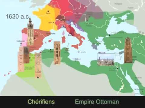Islam and Amazigh Domination in North Africa