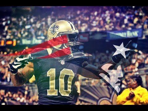 Brandin Cooks Highlights 2016-2017 - WELCOME TO NEW ENGLAND