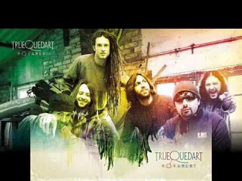 TrueQuedart - Adelanto LP MOVAMENT