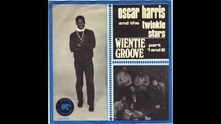 Oscar Harris and The Twinkle Stars - Wientie Groove Part 1