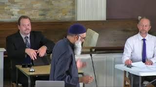 How are we saved? Dr. Shabir Ally vs Rev. Samuel Green